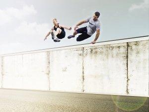 Physiotherapie bei Neonorth und den Inhabern Marco Renner und Nazario Solimando in Stuttgart